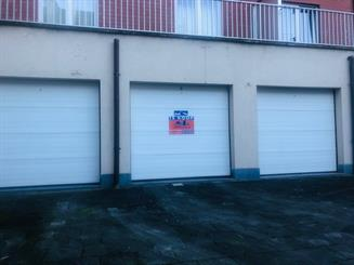 Garage For sale Blankenberge